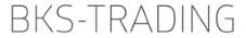BKS-Trading e.U. Logo
